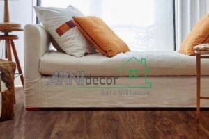 Jual Lantai Vinyl Parket Laminate Lantai Interlock 660x330