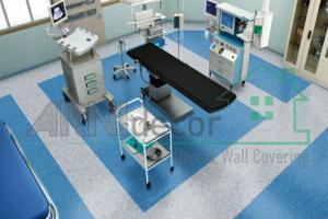 Jual Lantai Vinyl Roll Khusus Rumah Sakit 660x330